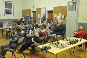 Camberley Chess Club, Junior Section