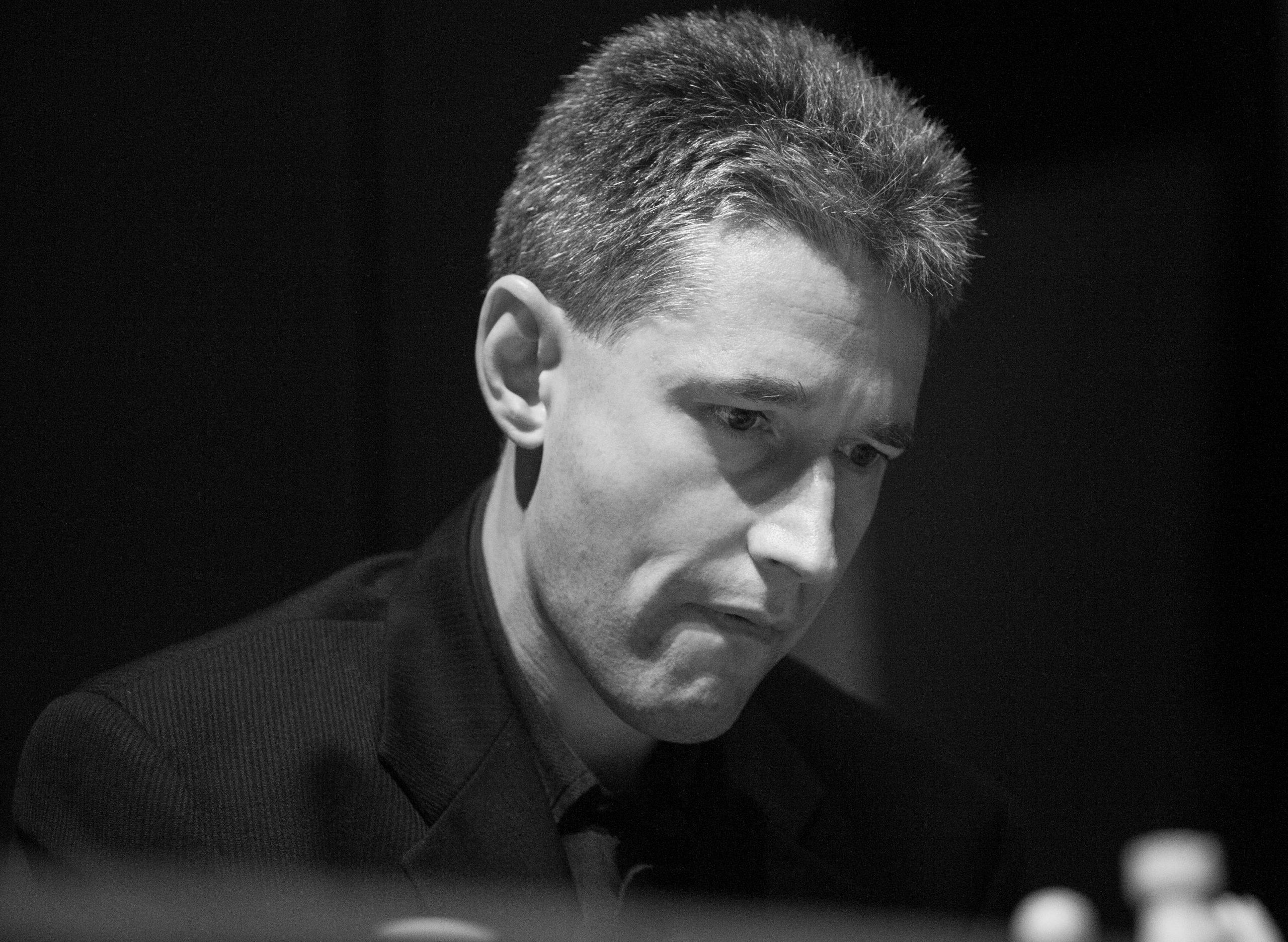 GM Michael Adams