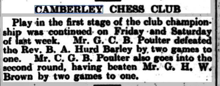 Surrey Advertiser, Saturday, 20th May, 1933